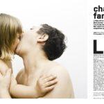 """""""Chair famille"""" / Marie Ottavi pour NEXT"""