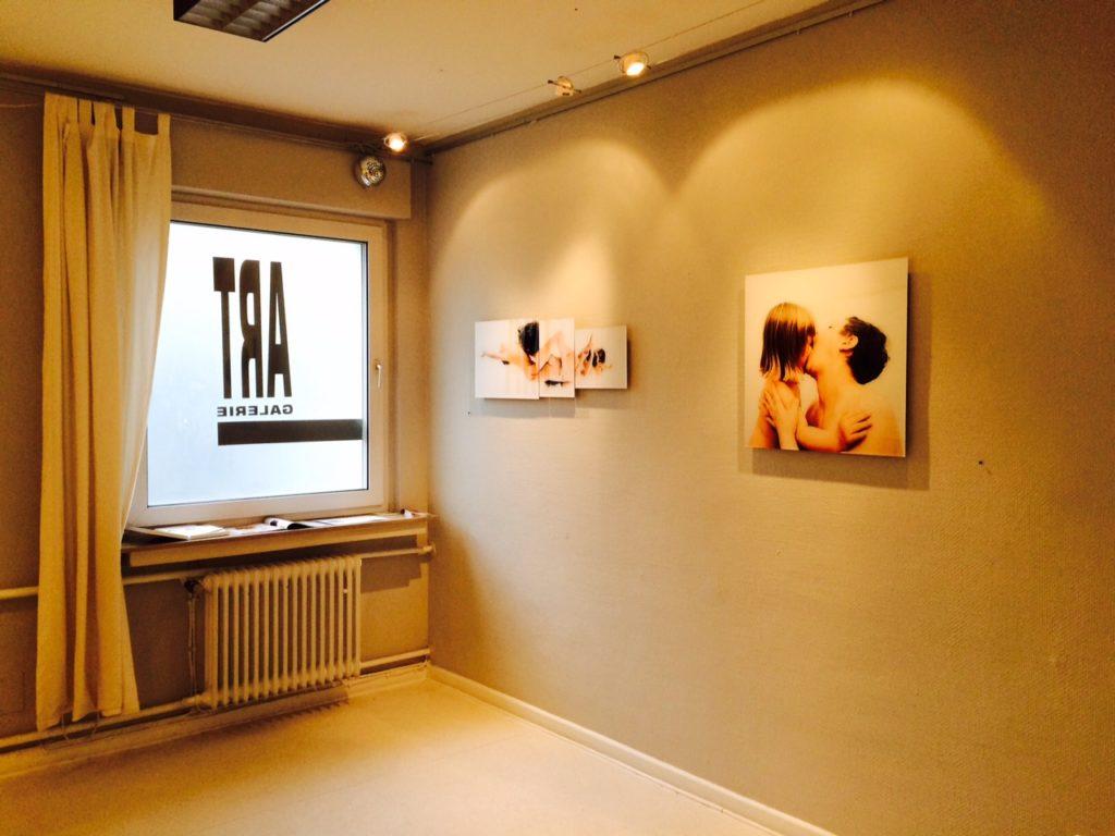 Art Galerie Siegen, Germany