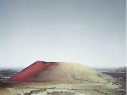 Lanzarote photographic series