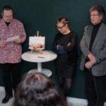 Solo show Diane Ducruet at Art Galerie Siegen