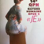 QPN / Le Lieu Unique / Nantes