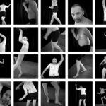 Let's dance Chapalango: contemporary dance photography 2007