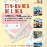 Intinéraires de L'oeil / Contemporary photographic family album