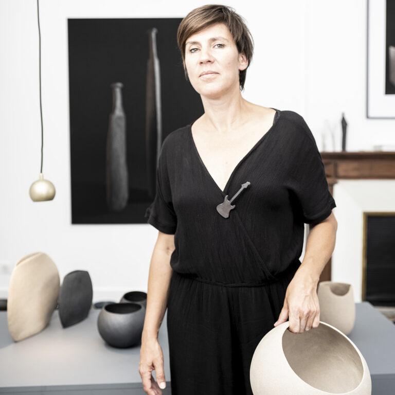 Cécile Vazeille